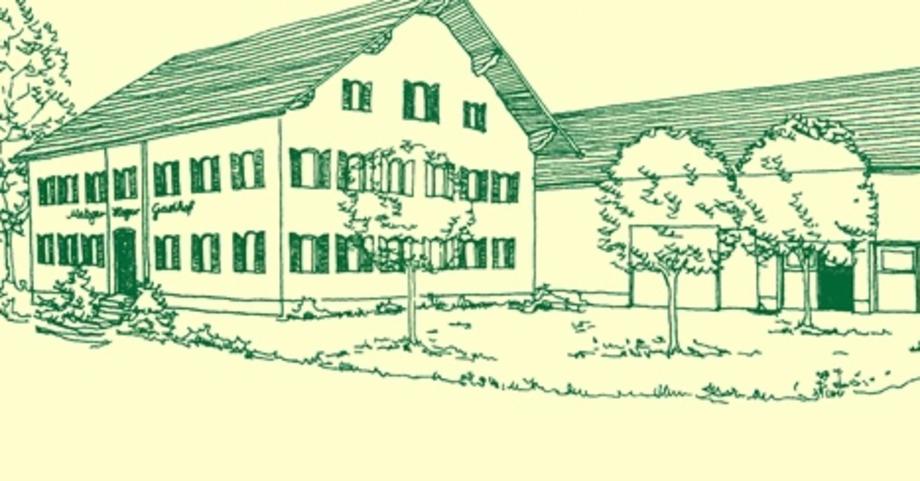 Gasthof Niederhausen, Landgasthof Hager, Johanna Hager